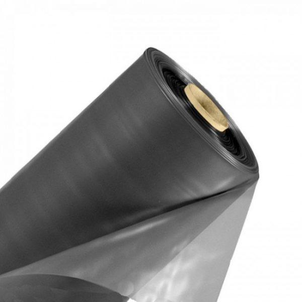 Пленка полителеновая 1500х200 (50 м/п) серая¶