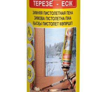 Пена SOUDAL  проф (ЗИМНЯЯ) 750 ml
