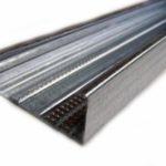 """Профиль металлический для г/к """"СW100"""" 100*50мм L= 3м (0,5мм)"""