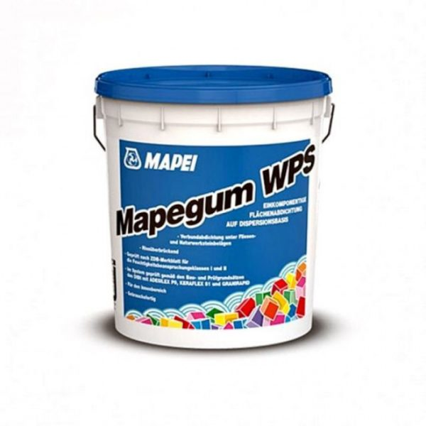 Г / изоляция Мапегум жидкая эластичная 5кг