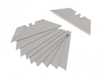 Лезвия для ножей, трапеция (10 шт)