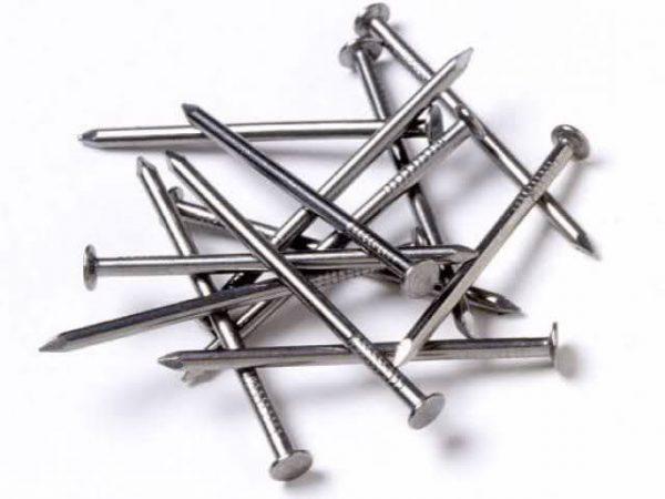 Гвозди строительные 1,6х25 мм