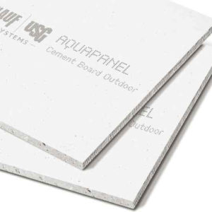 AQUAPANEL Cement Board Indoor 900х2400х12.5