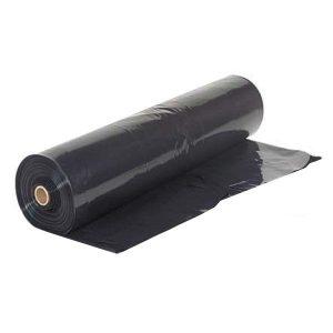 Пленка полителеновая 1500х150 (50 м/п) черная¶