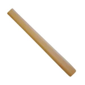 Ручка для молотка, вищий гатунок,320 мм, 0,5кг, Україна