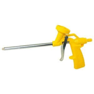 Пистолет для пены никель К503