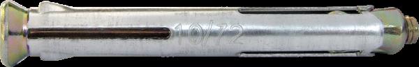 Стальной анкер TFС 10х152 мм + винт