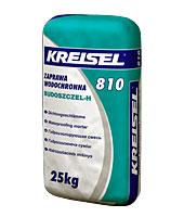 KREISEL 810 Гідроізолююча суміш, 25 кг.