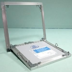 Ревизионный люк составной Спец. 1.200х1.400мм REVO из двух частей 12,5 мм