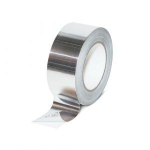 Лента алюминиевая 50 мм х 50 м