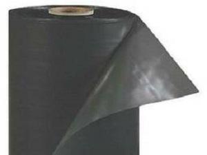 Пленка полиэтиленовая 1500х80 серая