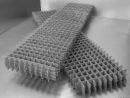 Сетка ВР-1 ячейка 110х110 толщ. 2,8 мм