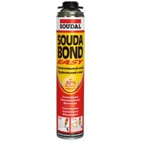 Пена клей SOUDABOND EASY  750 ml . проф