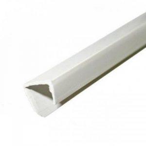Профиль торцевой для гипсокартона 12,5мм(3м)