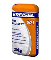 KREISEL 501  Штукатурка цементно-известковая машиная 25кг