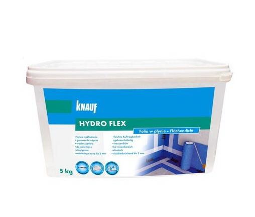 Гидроизоляция Кнауф Гидро Флекс (Knauf Hydro Flex) (5 кг)