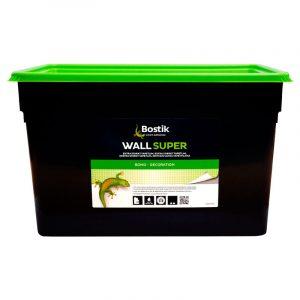 Клей для стеклообоев Bostik Wall Super 76, 15л