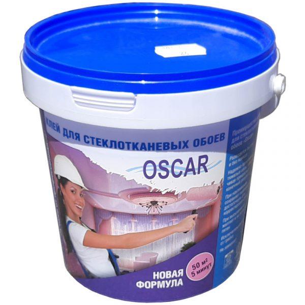 Клей для стеклообоев Oscar, 400г