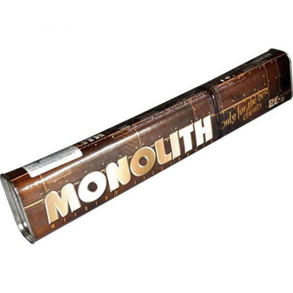 Електроды Монолит Рц 3мм (2,5кг)