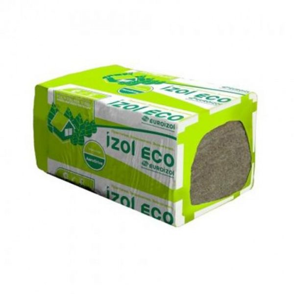 IZOL ECO 90 1000*600*100 (2.4м2)