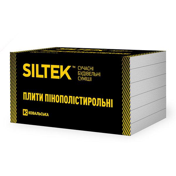 Пенопласт SILTEK 1000×500×100 (12кг)